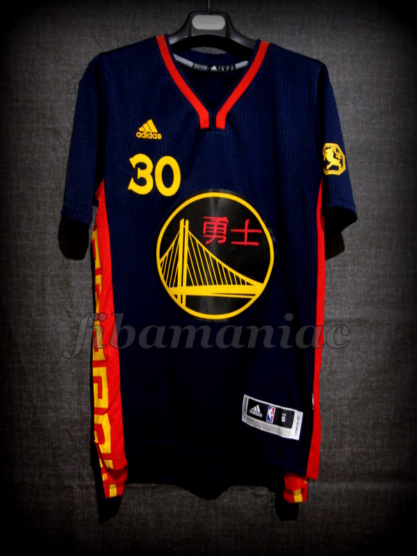 pick up 7877d 989ef Golden State Warriors – FibaManiac