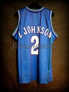 Larry Johnson - Back