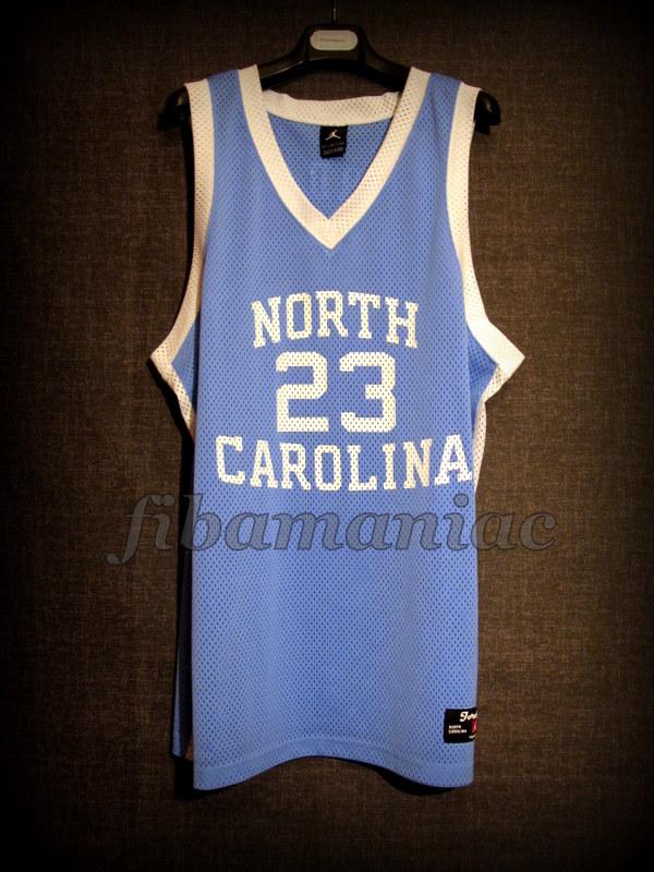 new concept 056e6 18184 1982 NCAA Champions North Carolina Tar Heels Michael Jordan ...