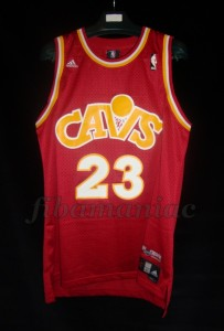 Lebron James Fans Special Edition - Front