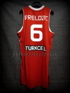 Emir Preldzic - Back