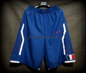 2010 World Cup France Shorts