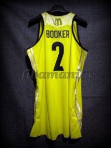 2014 McDonald's All-American Games Devin Booker Alternate Jersey - Back