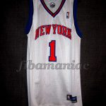 "2003/2005 New York Knicks Anfernee ""Penny"" Hardaway Retro Jersey - Front"