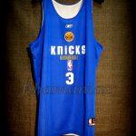 2004/2008 New York Knicks Stephon Marbury Practice Jersey