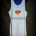 2004/2008 New York Knicks Stephon Marbury Practice Jersey - Reverse