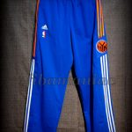 2012/2013 New York Knicks Warm Up Pant