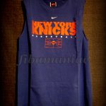 Early 2000's New York Knicks Practice Jersey