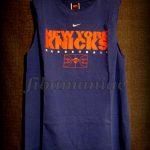 Early 2000's New York Knicks Practice Jersey