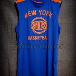 2013 New York Knicks Practice Jersey