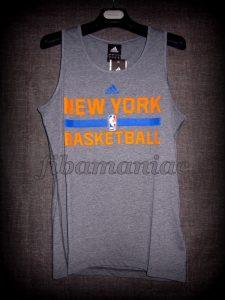2014 New York Knicks Practice Jersey