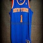 2012/2013 New York Knicks Amare Stoudemire Jersey - Front