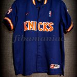 1978 New York Knicks Warm Up - Front