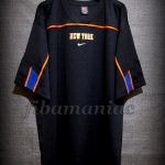 Early 2000's New York Knicks Warm Up - Front