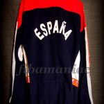 Late 90's Spain Tracksuit Back - MW