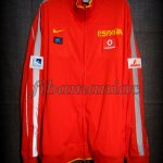2013 Eurobasket Spain Jacket Front - MW