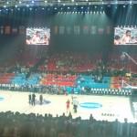 Vladimir Tkachenko joining in the FIBA Hall of Fame also