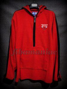 1996/1998 NBA Chicago Bulls Jacket - Front