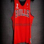 1998/2000 Chicago Bulls Toni Kukoc Practice Jersey