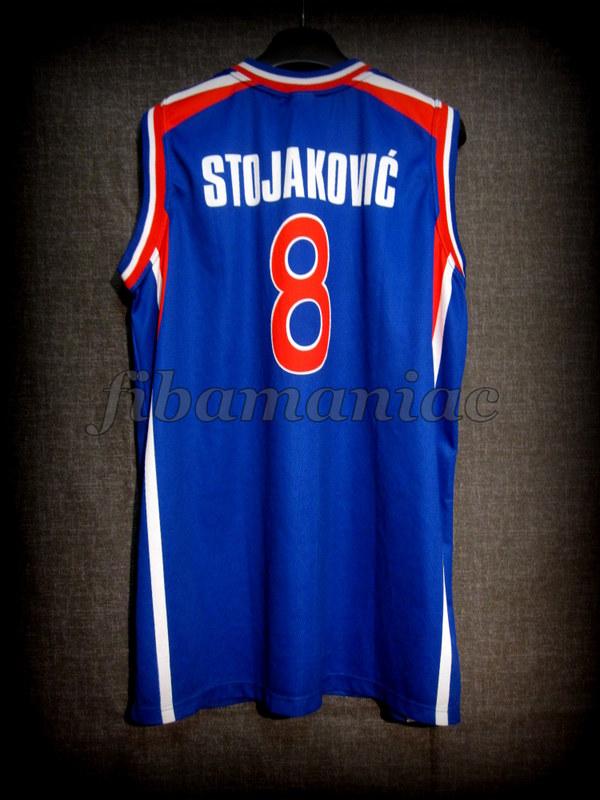 36e9e72fd 2002 World Cup Champions Yugoslavia Predrag