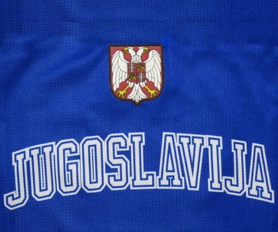 YugoslaviaMiniature