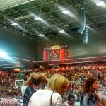 Turkey leads by 5 in the half-time