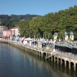 The other Fan Zone in the heart of Bilbao