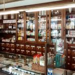 The oldest pharmacy in the world