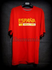 2014 World Cup Spain Training Warm Up