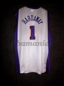 """2001/2002 Phoenix Suns Anfernee """"Penny"""" Hardaway Jersey - Back"""