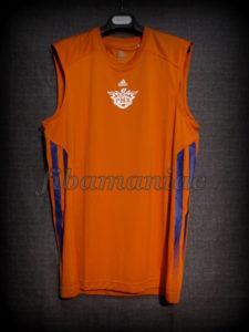 2011 Phoenix Suns Practice Jersey - Front