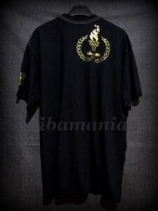 Atlanta 1996 Olympic Games USA Basketball Dream Team II Casual T-Shirt - Back