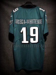 2019 NFL First Century Philadelphia Eagles JJ Arcega-Whiteside Jersey - Back