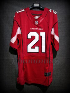 2015 NFL All-Pro First Team Arizona Cardinals Patrick Peterson Jersey - Front