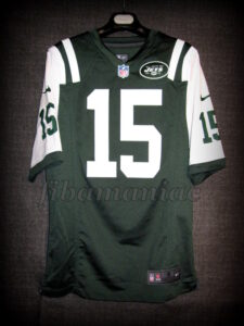 2012 NFL New York Jets Tim Tebow Jersey - Front